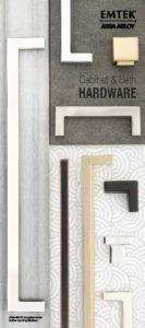 Emtek Cabinet & Bath Hardware Pocket Brochure