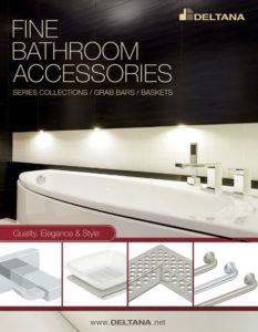 Deltana Bathroom Brochure