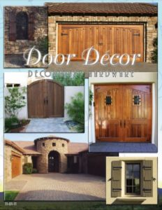 Door Decor brochure 1
